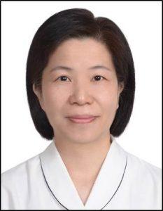 江錦玲 助理教授