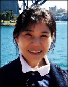 賴惠玲 教授