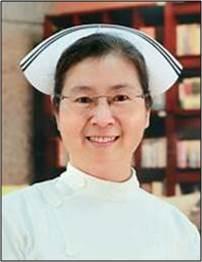 章淑娟 副教授