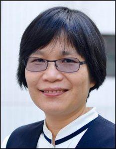 吳美玲 助理教授