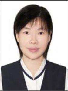 蔡娟秀 副教授