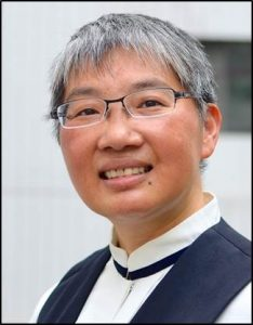 林玉娟 助理教授