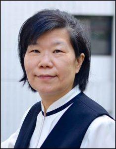 蔡文佩 助理教授