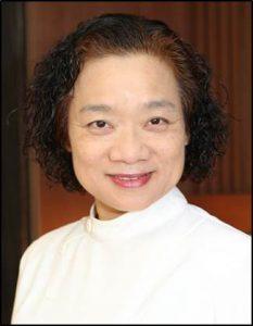 謝美玲 助理教授