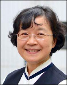 陸秀芳 助理教授
