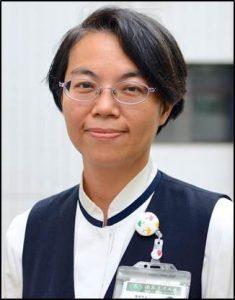 馬玉琴 助理教授